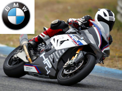 BMW Motorrad Guhs