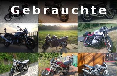 GEBRAUCHTFAHRZEUGE Moto Studio Ulrich Reinecke
