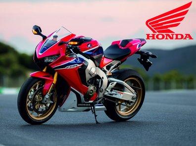HONDA Honda Motorradforum