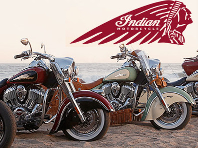 INDIAN Motorrad Dippold