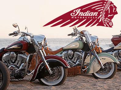 INDIAN Motorrad Kreiselmeyer GmbH