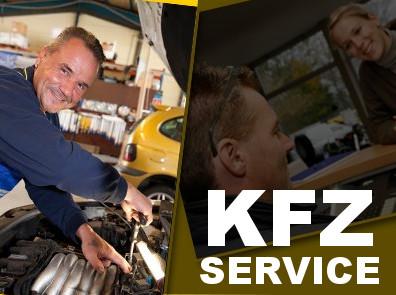 KFZ_SERVICE Haug und Albus GmbH