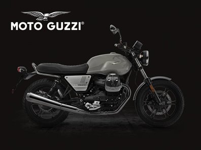 MOTOGUZZI Zweirad-Center Peter Zimmermann