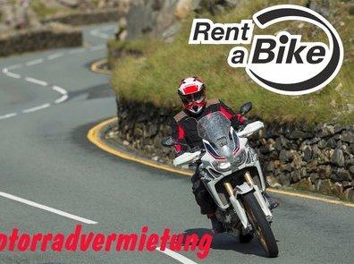 MOTORRADVERMIETUNG Motorrad-Team Streifeneder