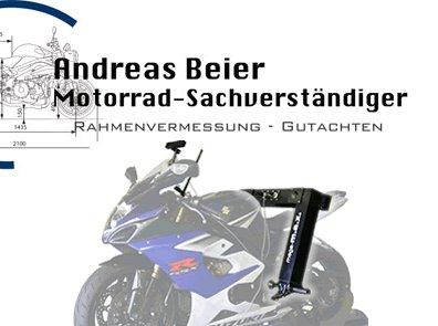 SACHVERSTAENDIGER_BEIER Zweiradtechnik Andreas Beier ZAB