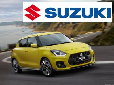 SUZUKI_KFZ TEC Motors GmbH