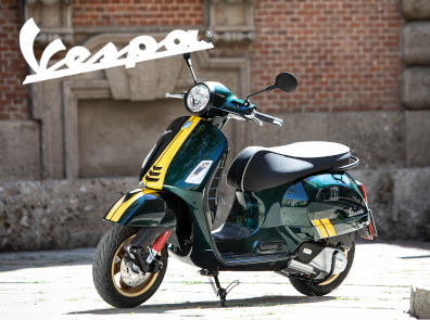 VESPA Zweirad-Center Peter Zimmermann