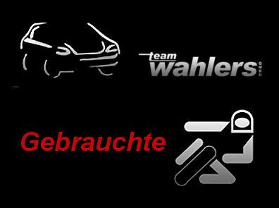 WAHLERS_GEBRAUCHTE Team Wahlers GmbH