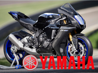 YAMAHA MK Cycle Shop