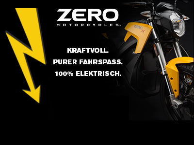 ZERO MK Cycle Shop