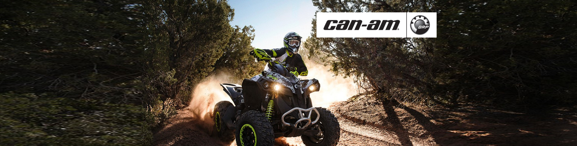can-am ATV by ZCZ