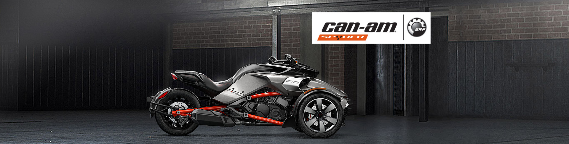 can-am Spyder by ZCZ