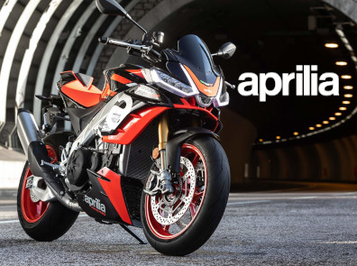 APRILIA MK Cycle Shop