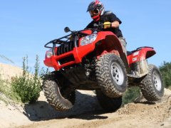 ATV_QUAD Ludwig Eschlberger