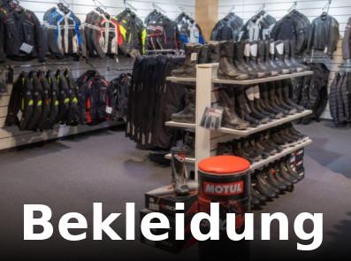 BEKLEIDUNG_BIKERSTABLE Biker Stable GmbH & Co. KG