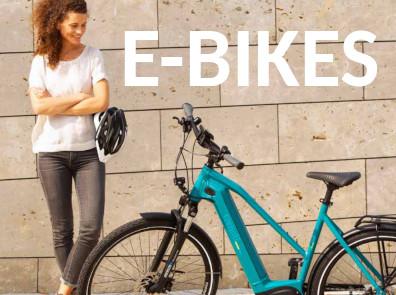 E-BIKE Motorradshop - Kuhlow