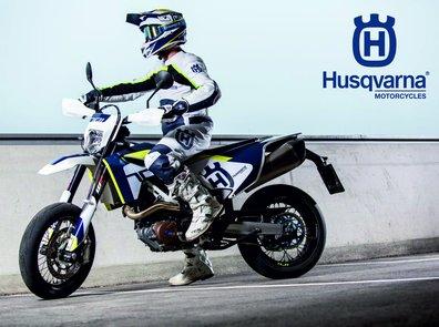 HUSQVARNA Motorrad Koethe OHG