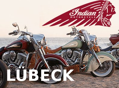 INDIAN_LUEBECK Viking Cycles