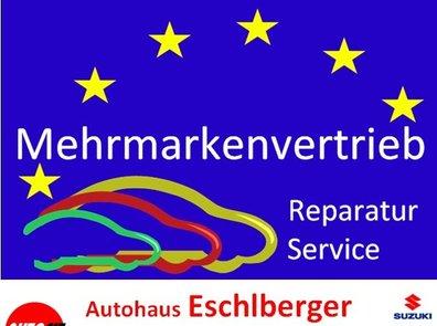 MEHRMARKENVERTRIEB Ludwig Eschlberger