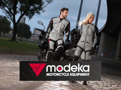 MODEKA Motorradland Weissenfels GmbH