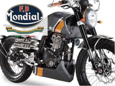 MONDIAL Motorradshop - Kuhlow
