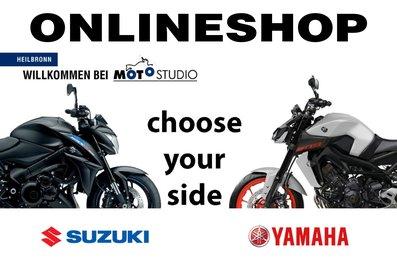 MOTOSTUDIO_ONLINESHOP_NEU Moto Studio Ulrich Reinecke