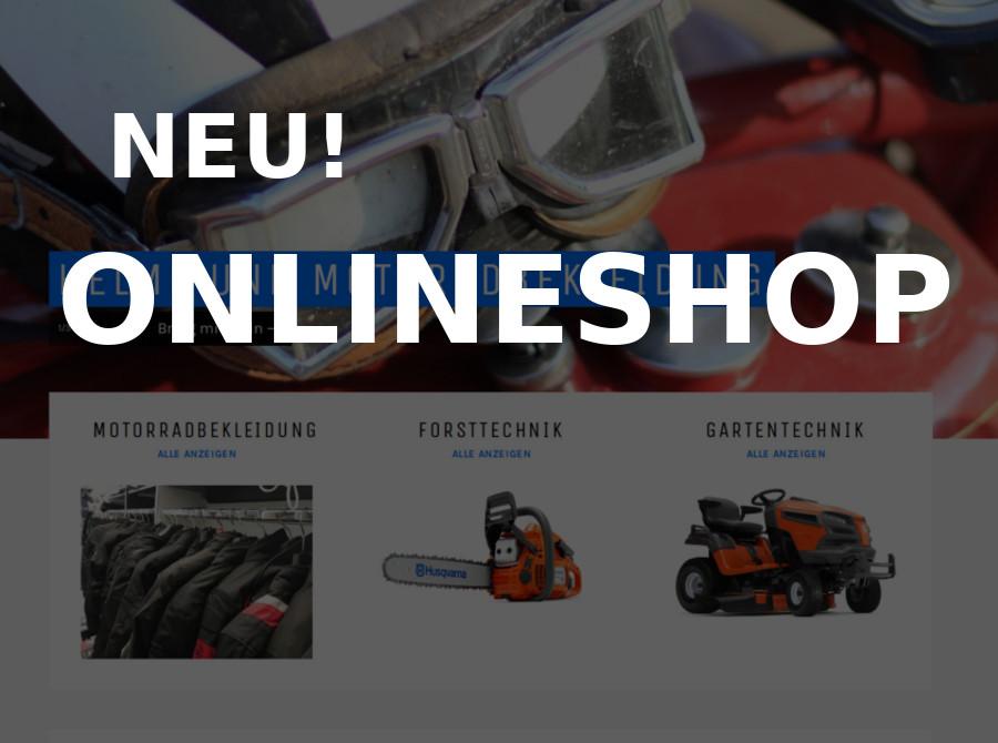 ONLINESHOP_ASSMANN Motorrad Assmann - Biker Center Pasewalk