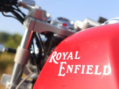 ROYALENFIELD Motorrad Nölte
