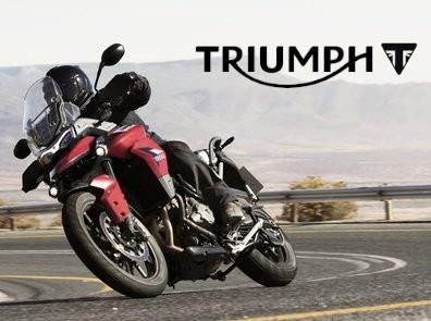 TRIUMPH Mansour Motorradtechnik