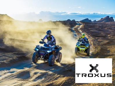 TROXUS Zweiradtechnik Thomas Kaiser